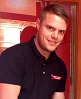 James Morrison, Smart Lock Solutions - The Bournemouth Locksmith